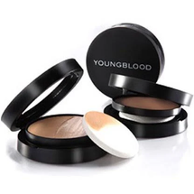 Mineral Radiance Crème Powder Foundation by youngblood