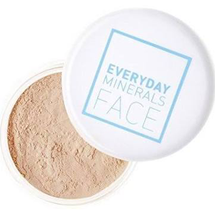 Finishing Dust by Everyday Minerals
