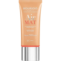 Air Mat Undetectable Matte Finish 24H Foundation  by Bourjois