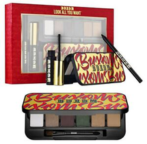 Look All You Want Eye Makeup Kit by Buxom
