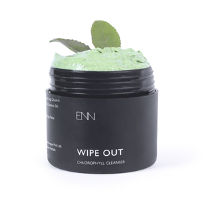 WIPE OUT Chlorophyll Face Cleanser by Enn's Closet