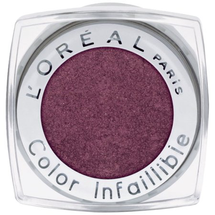 Color Infallible Eyeshadow  by L'Oreal