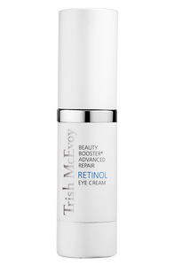 Beauty Booster Advanced Repair Retinol Eye Cream Bottle by Trish McEvoy