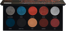 Savage Black Magic Color Palette by UOMA Beauty