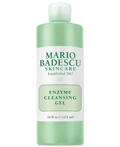 Enzyme Cleansing Gel by mario badescu