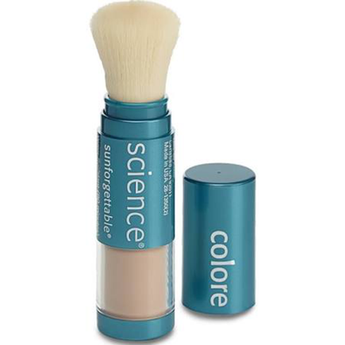 Sunforgettable Brush-On Sunscreen by colorescience