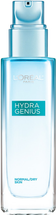 Hydra Genius Daily Liquid Care - Normal/Dry Skin by L'Oreal