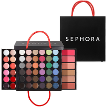 Medium Shopping Bag Makeup Palette by Sephora Collection