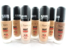 Mat Touch Foundation by flormar