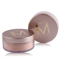 Natural Minerals Loose Powder by miss rose