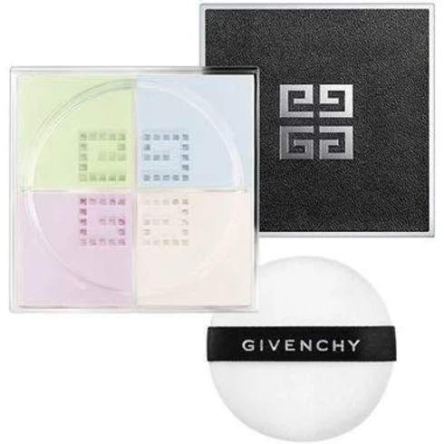 Prisme Libre Mat-Finish & Enhanced Radiance Loose Powder 4-In-1 Harmony by Givenchy #2
