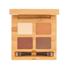 Noisette Eyeshadow Quattro by antonym