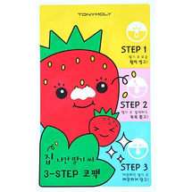 Strawberry Nose Pack by TONYMOLY