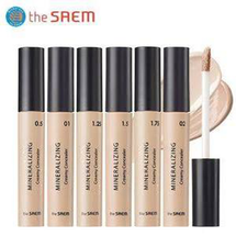 Mineralizing Creamy Concealer by The SAEM