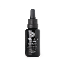 Visible Light Brightening and Repair Serum with Tamanu and Helichrysum by Violets Are Blue