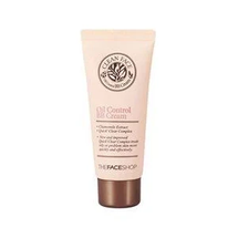 Clean Face Oil Control BB Cream by The Face Shop