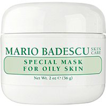 Special Mask For Oily Skin by mario badescu