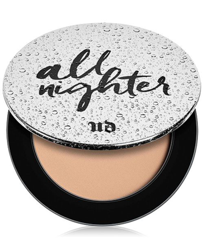 All Nighter Waterproof Setting Powder by Urban Decay #2