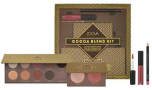 Cocoa Blend Kit by zoeva