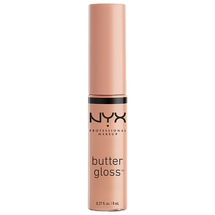 Butter Gloss by NYX Professional Makeup