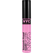 Smooch Proof Liquid Lip Stain by NYC