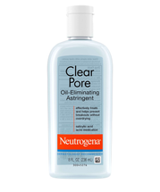 Clear Pore Oil-Eliminating Astringent by Neutrogena