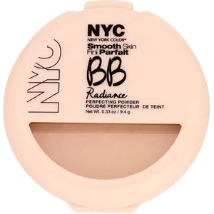 Smooth Skin BB Radiance Perfecting Powder by NYC
