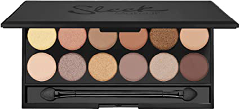 i-Divine Palette - A New Day by sleek #2