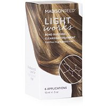 Light Works Bond Building Cleansing Treatment by madison reed