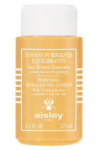 Purifying Re-Balancing Lotion With Tropical Resins by Sisley