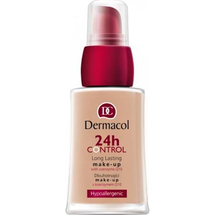 24H Control Make-Up by Dermacol