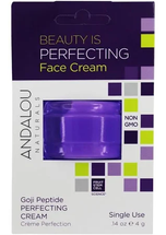 Face Cream Beauty is Uplifting by andalou naturals