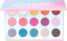 Chasing Rainbows Eyeshadow Palette by Colourpop