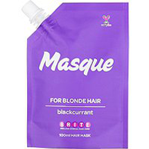 Hair Masque For Blondes by brite