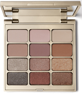 Matte 'N Metal Eye Shadow Palette by stila