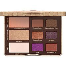 Peanut Butter & Jelly Eyeshadow Palette by Too Faced