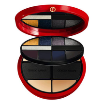 Eye and Face Palette Limited Edition Holiday by Giorgio Armani Beauty