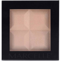 Eye Shadow Quad Nearly Nude by marcelle