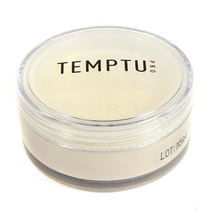 Invisible Difference Finishing Powder  by temptu