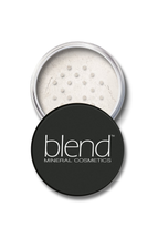 Extreme CloseUp HD Mineral Finishing Powder by Blend Mineral Cosmetics