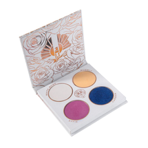 LA Splash x The Hunger Games: The Exhibition Capitol Couture The Dazzling Eyeshadow Palette by LASplash