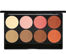 Face Palette - Blush And Highlight by Gorgeous
