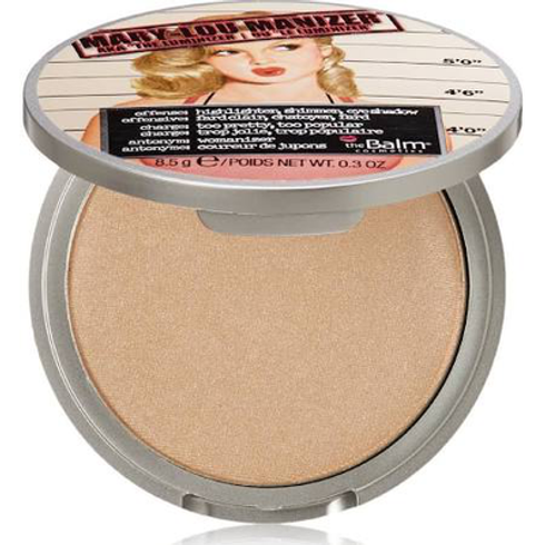 Mary Lou Manizer by theBalm #2