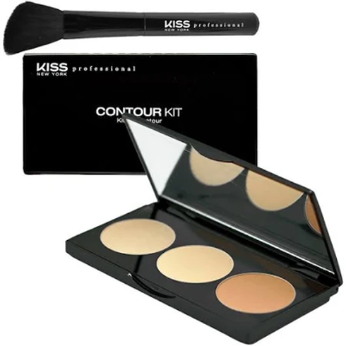 Professional Contour Kit by kiss products #2