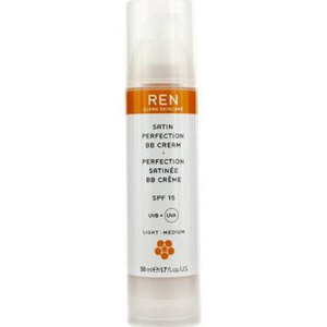Satin Perfection BB Cream by ren