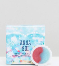 Lip & Face Color W by Anna Sui