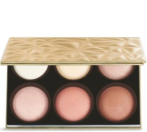 You Had Me At A Glow Highlighter Palette by bareMinerals