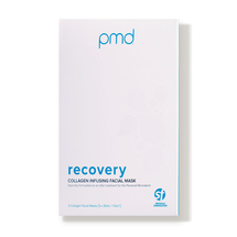 Recovery Anti Aging Collagen Infused Sheet Mask by pmd
