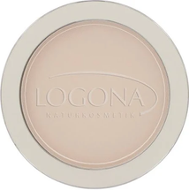Compact Face Powder by Logona