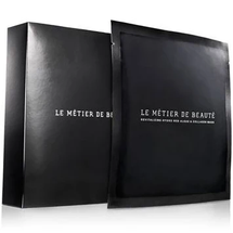 Revitalizing Hydro Red Algae Collagen Mask Sheets by le metier de beaute